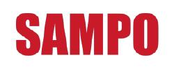 電器 SAMPO
