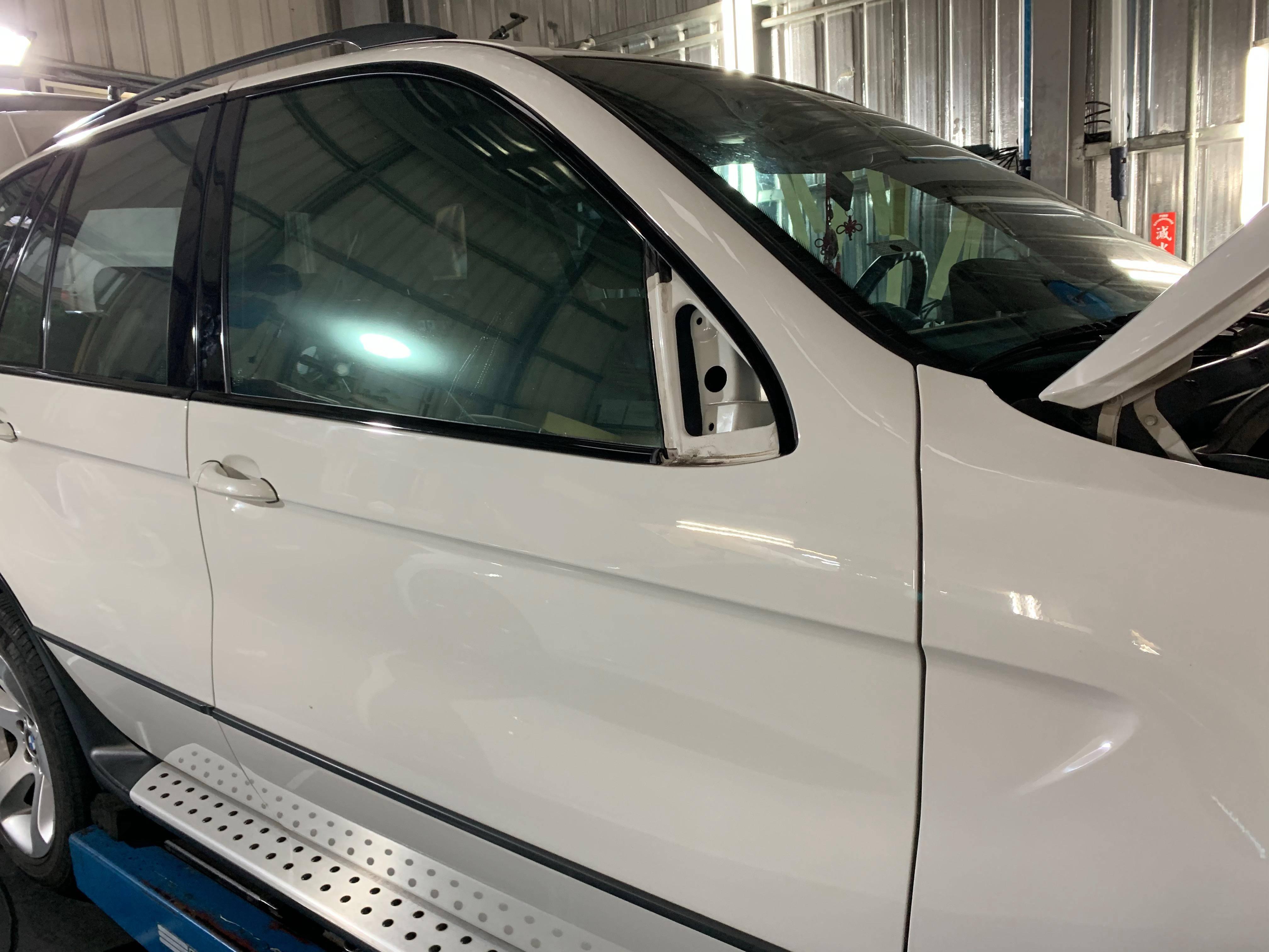 【振傑汽車】寶馬/BMW X5 BMW保養#BMW碟盤研磨#BMW維修
