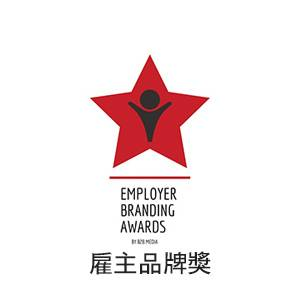 雇主品牌獎