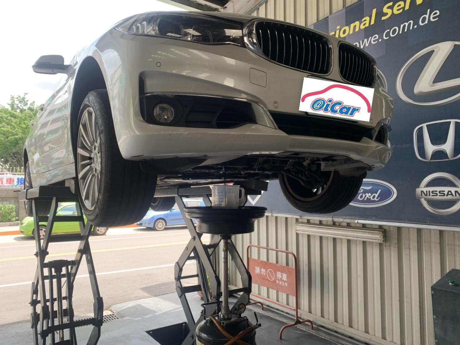 【振傑汽車】寶馬/BMW 320i/全車翻新#底盤漏油問題#底盤異音維修推薦#鋁合金油底殼#引擎漏油#內手把斷裂搖晃#OiCar台中市北屯區推薦汽車線上預約保養維修服務