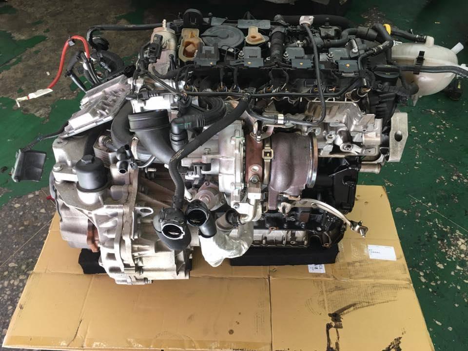 【鉦宏汽車】福斯/VW Golf GTI 引擎縮缸問題#引擎故障大修#黃金右腳