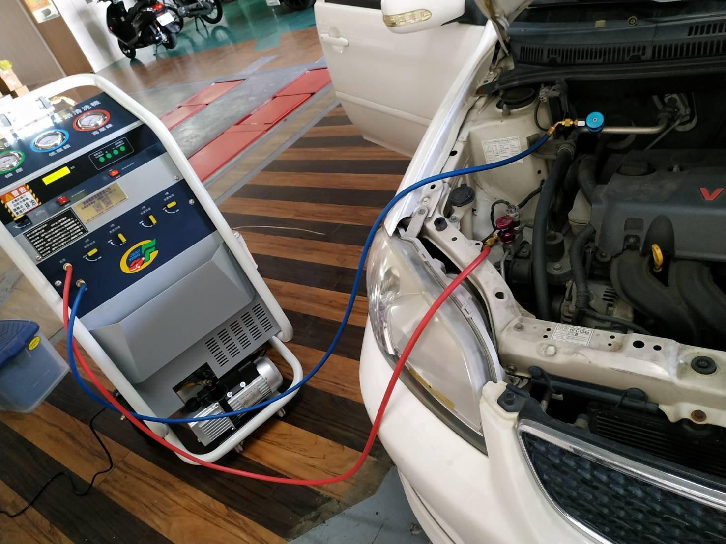 【富昇汽車】豐田/TOYOTA VIOS 引擎無力#後輪軸承老化磨損#汽車保養