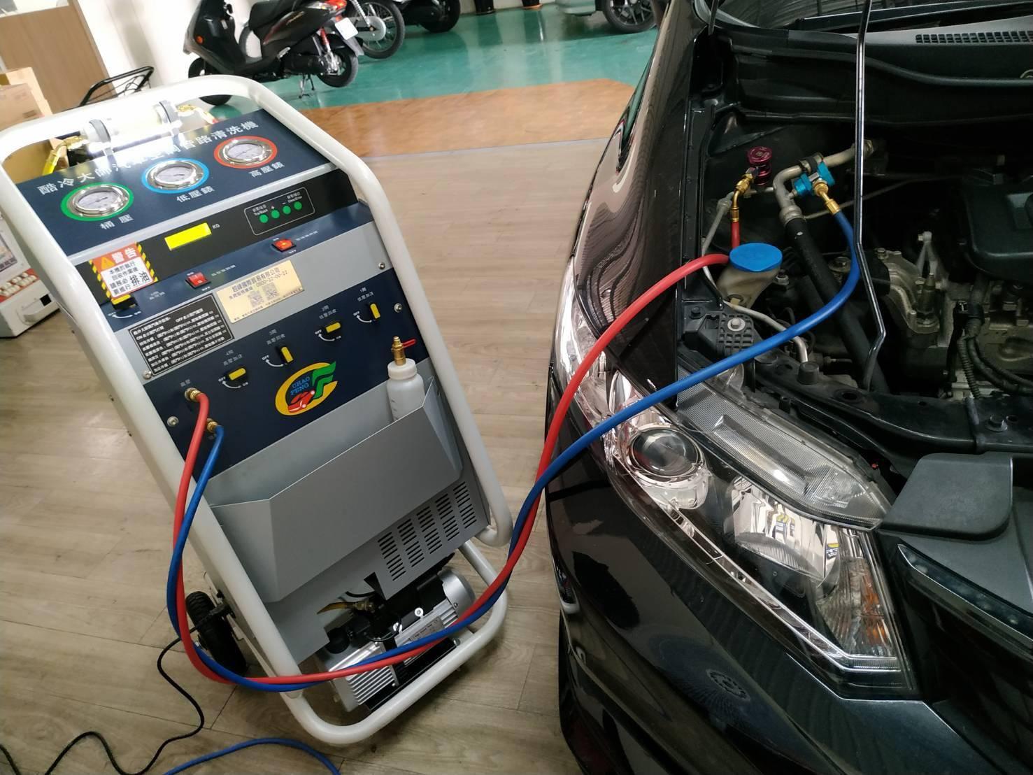 【富昇汽車】本田/HONDA CIVIC 軸承磨損#車身抖動#冷氣怪聲音#循環清洗