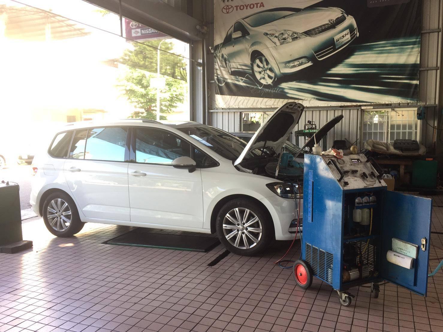 【賽特汽車】福斯/VW TOURAN 280TDI 氫氣洗積碳#氫氧除碳#積碳解決#柴油車