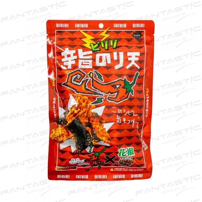 Daiko辣味海苔天婦羅餅乾
