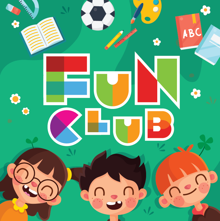 FunClub體驗營