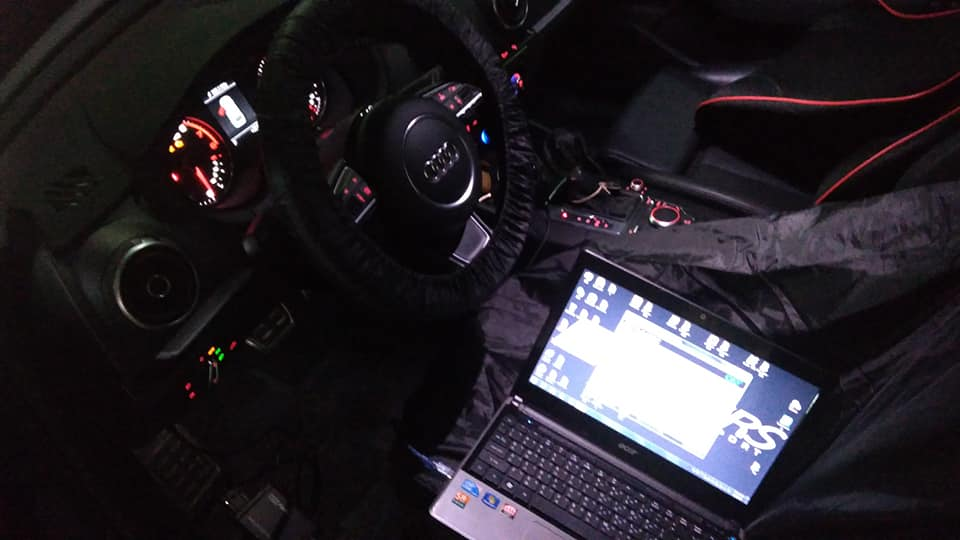 【聯豐車業】奧迪/AUDI A3 1.4T Stage1動力程式#EtunersMotorsport#提升馬力#動力晶片