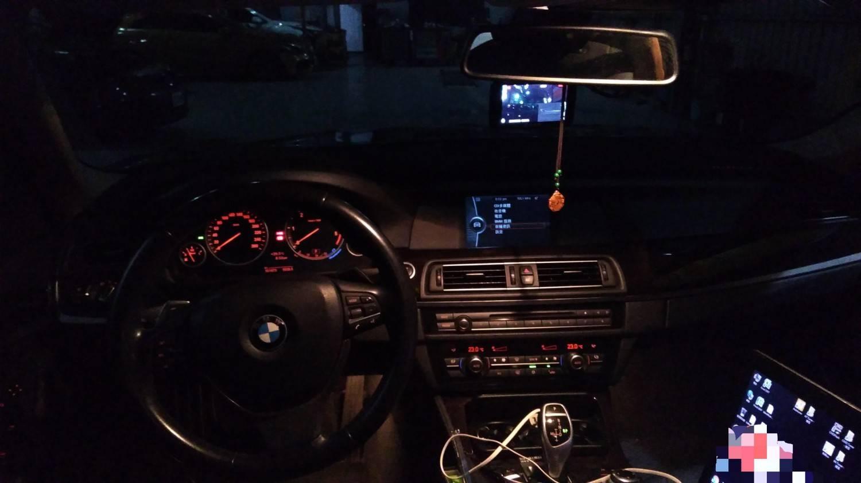 【聯豐車業】BMW F10 520d 動力晶片升級#動力調教#提升動力#最大馬力
