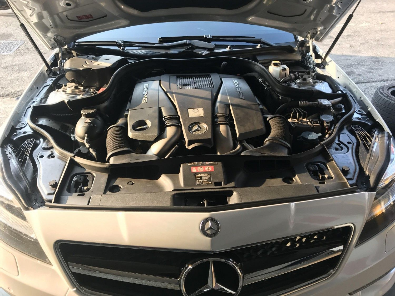 【凱騰汽車】賓士/BENZ W218 CLS63 AMG 變速箱換油保養#722.9 7速變速箱