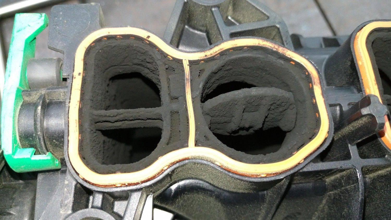 【鑫益汽車】BMW/寶馬 F15 X5 引擎積碳清潔
