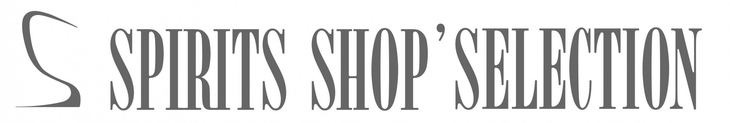 Spirits Shop' Selection