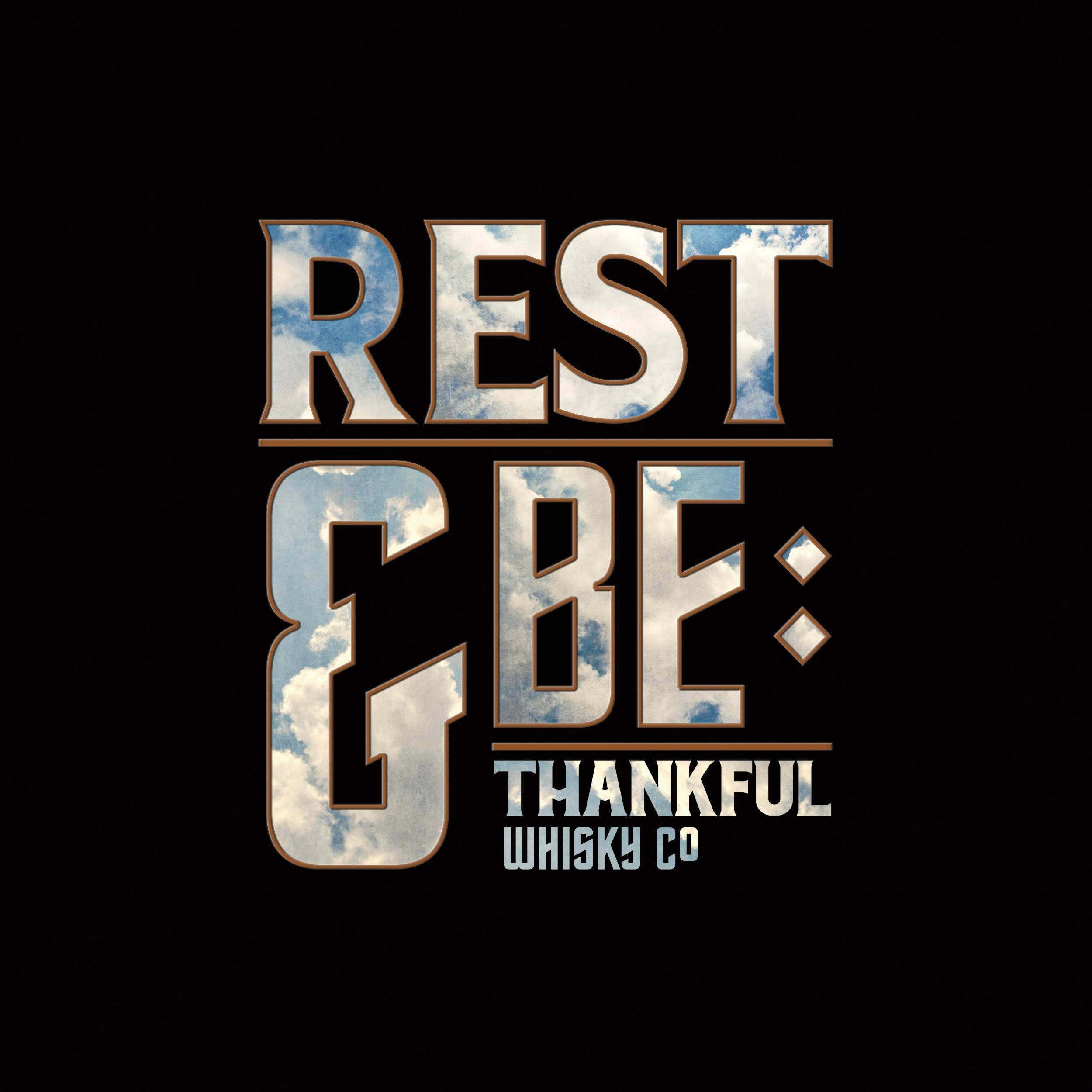 Rest & Be Thankful