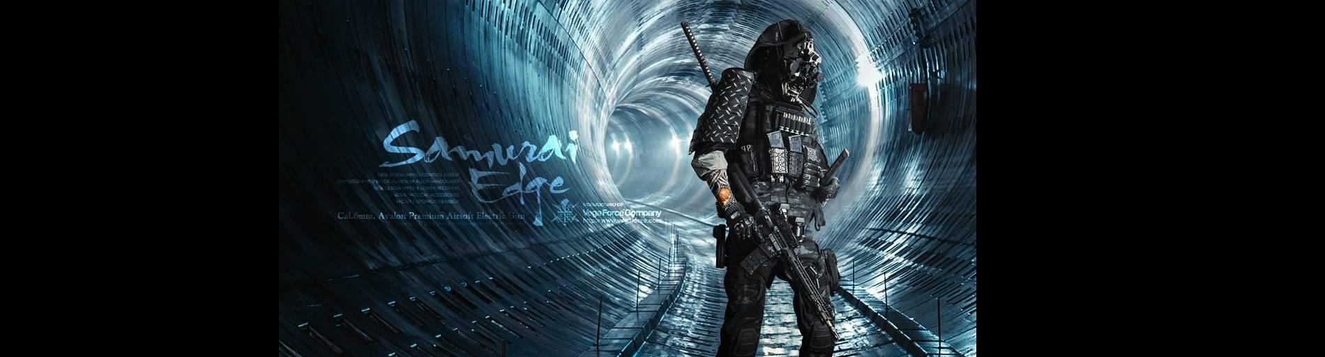 VFC AVALON Premium Series - Samurai Edge