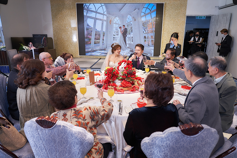 婚宴會館-88樂章愛麗絲物語