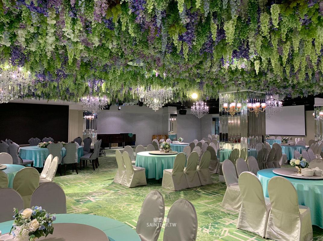 婚宴會館-88樂章維也納森林