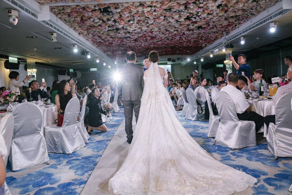 婚宴會館-88樂章花之圓舞曲