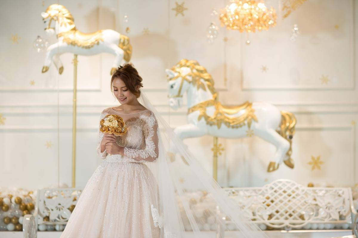 婚宴會館-88樂章婚紗拍攝