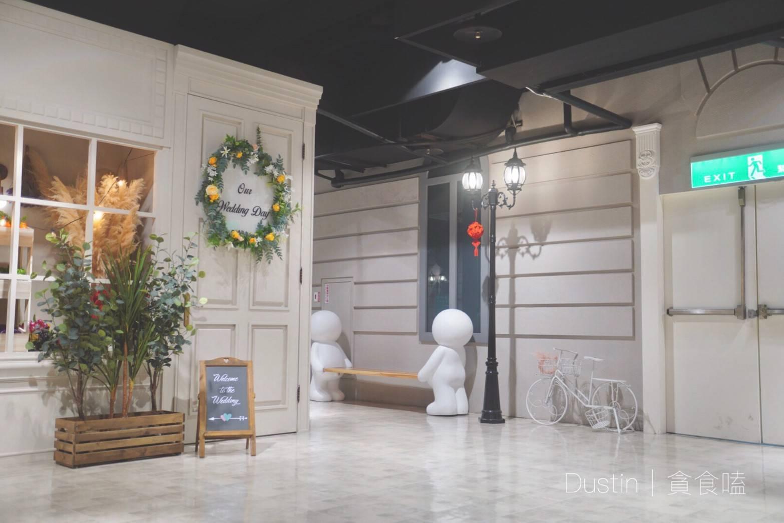 婚宴會館-88樂章廣場