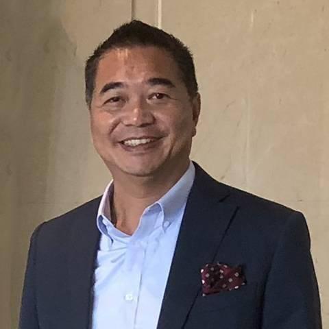 董事長 黃敦修
