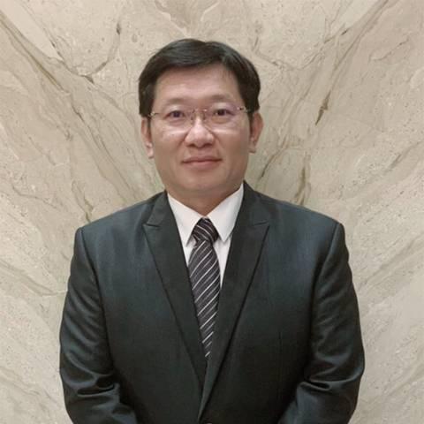 董事長 鄭兆佑