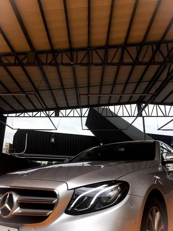 OiCar未來工場/M-Benz & BMW MINI專修