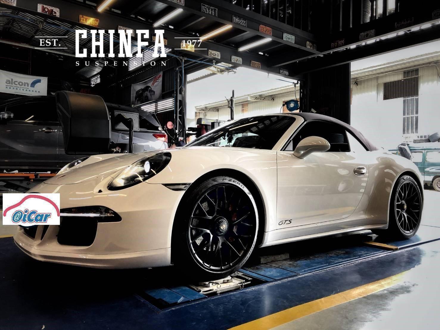 1進發柏仕車業提供多種強化升級工程,配合專業的底盤調教,讓愛車換裝如虎添翼。