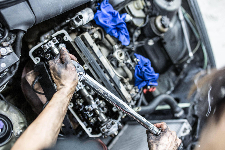 OiCar洺耀汽車/M-Benz & BMW專修