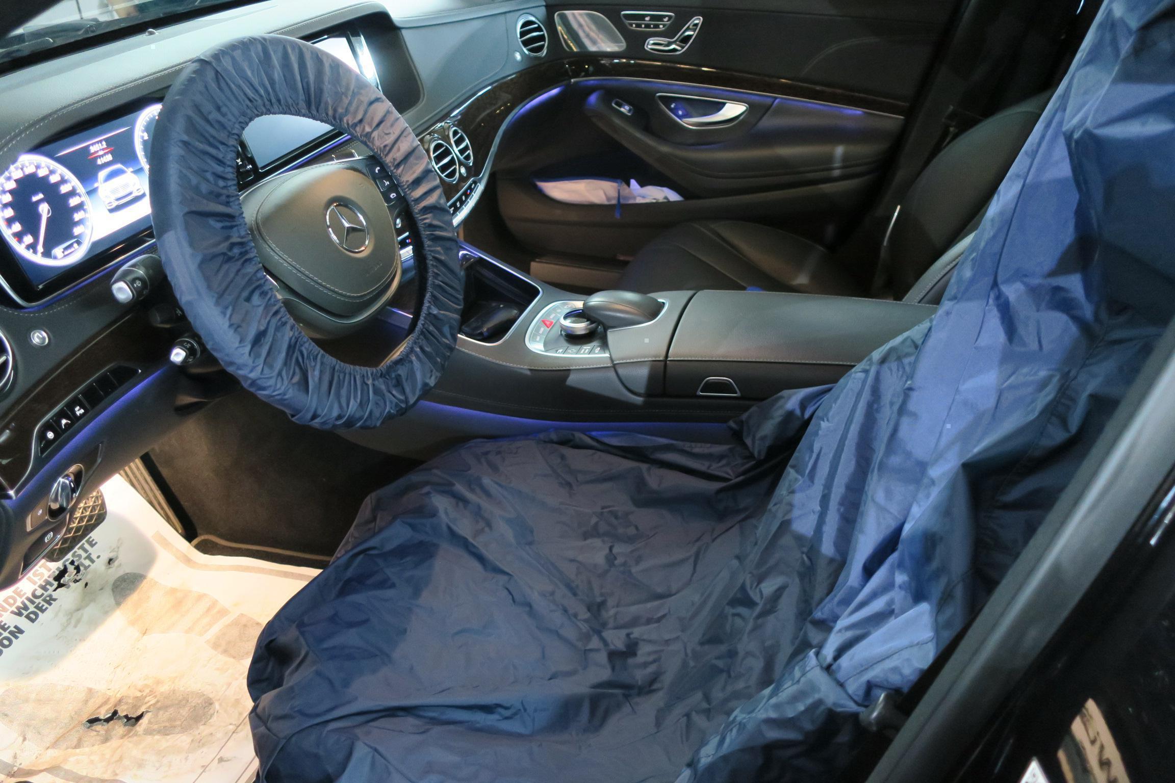 OiCar奔馳汽車服務中心/M-BENZ專修