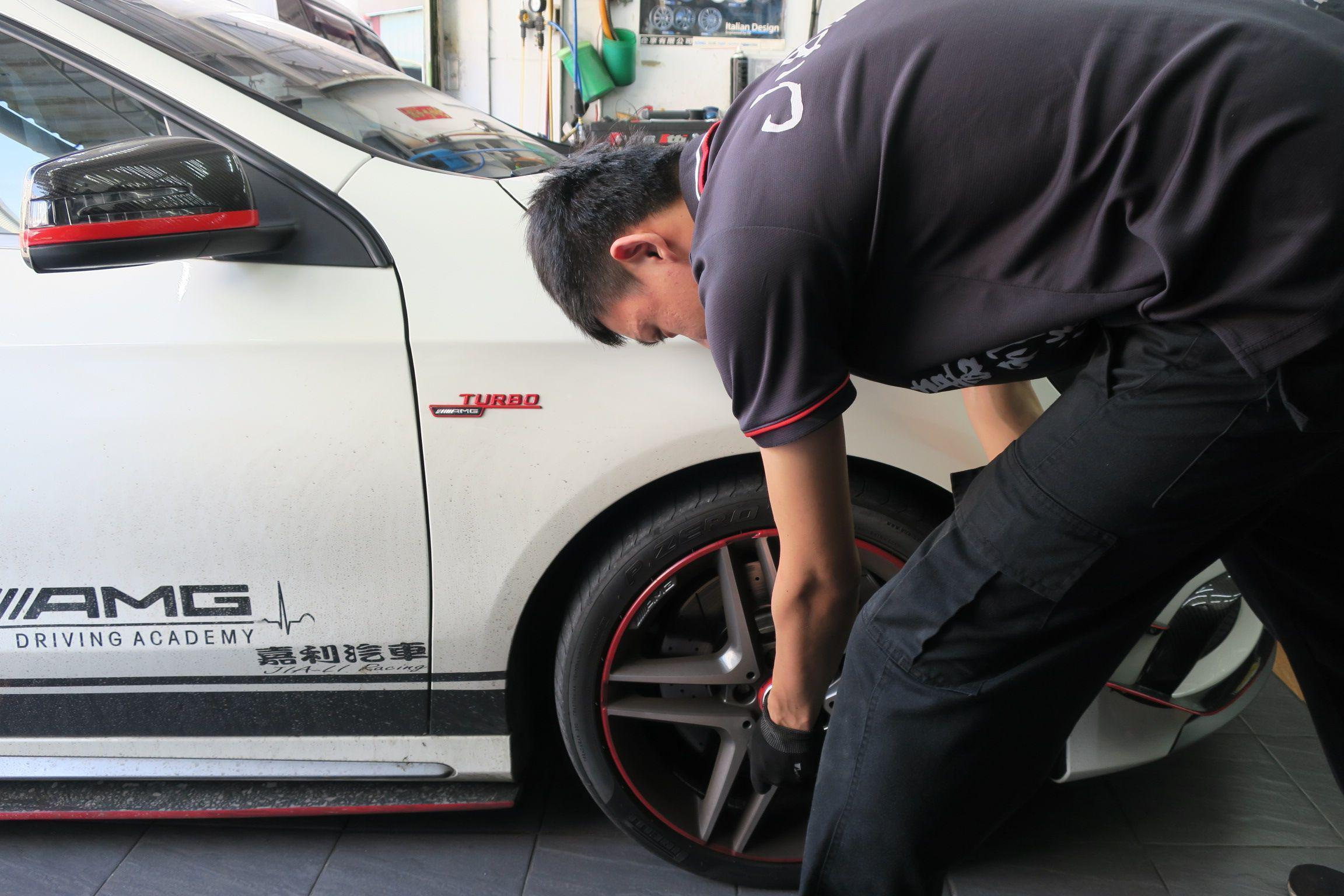 OiCarJiALi嘉利汽車/雙B、VAG精修