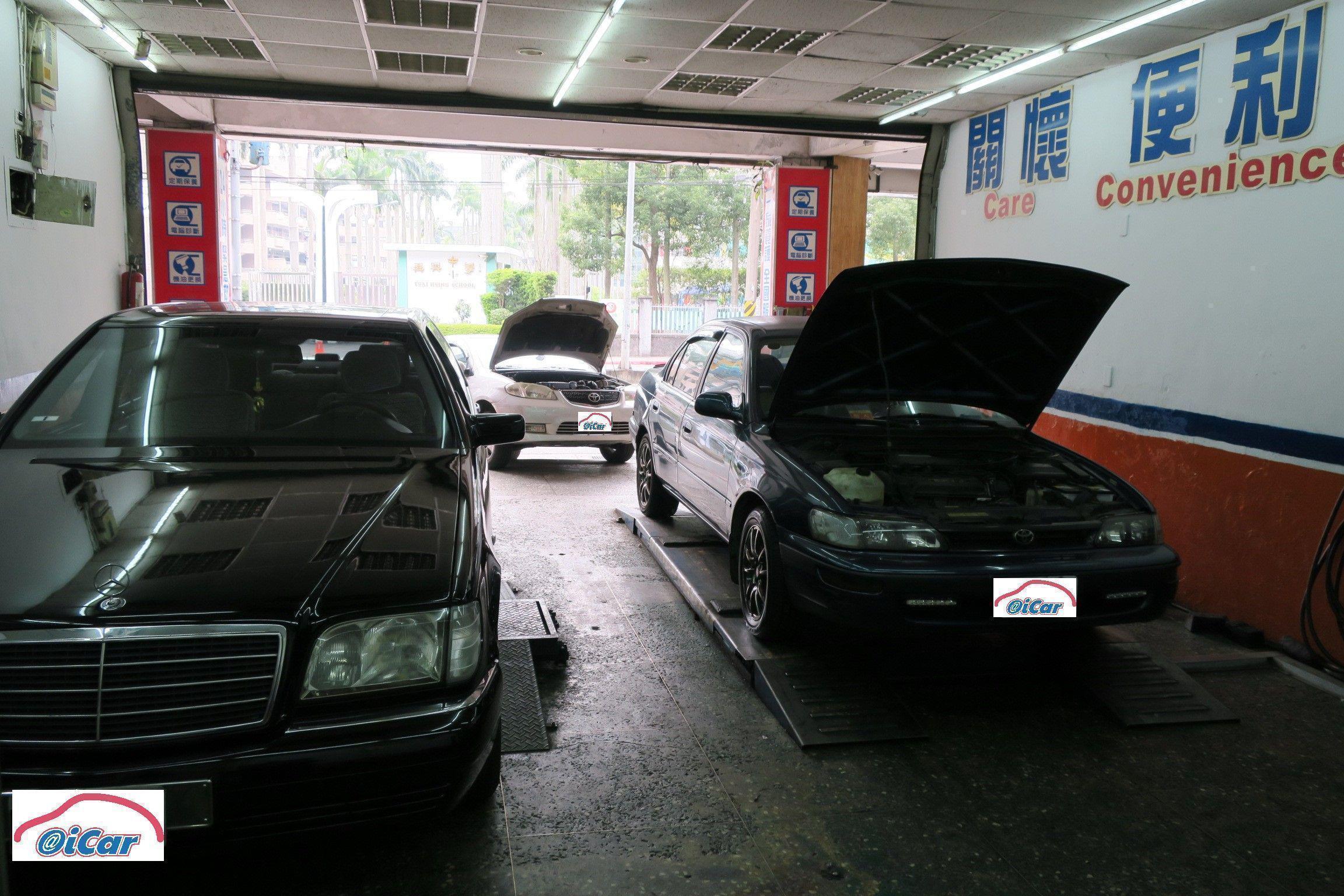 OiCar再興汽車