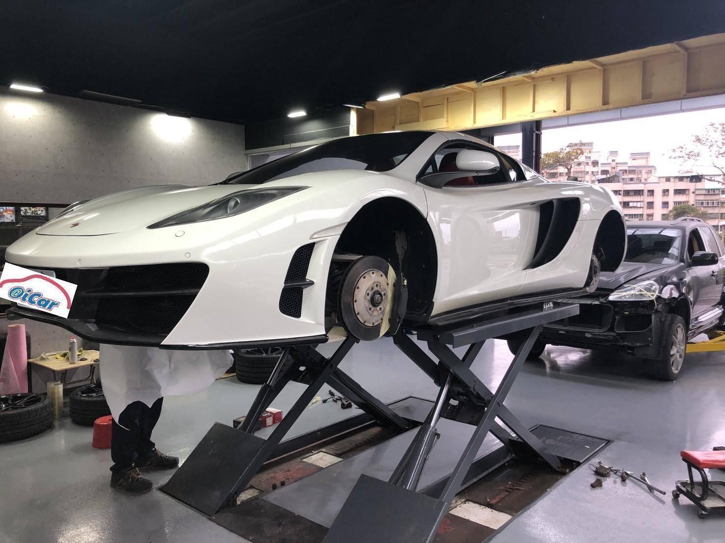 OiCar保障車廠-奇岩自動車