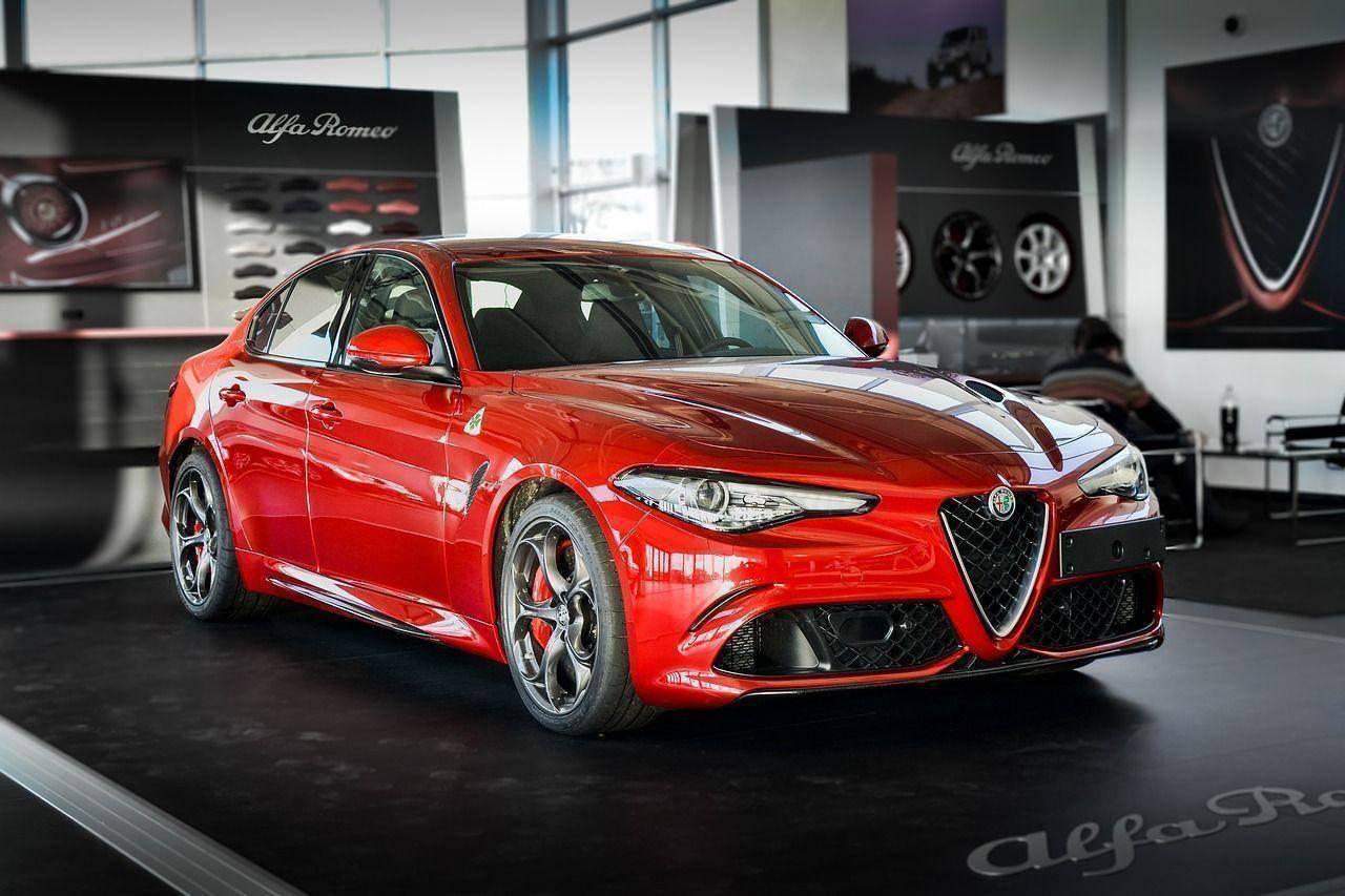 OiCar Alfa Romeo