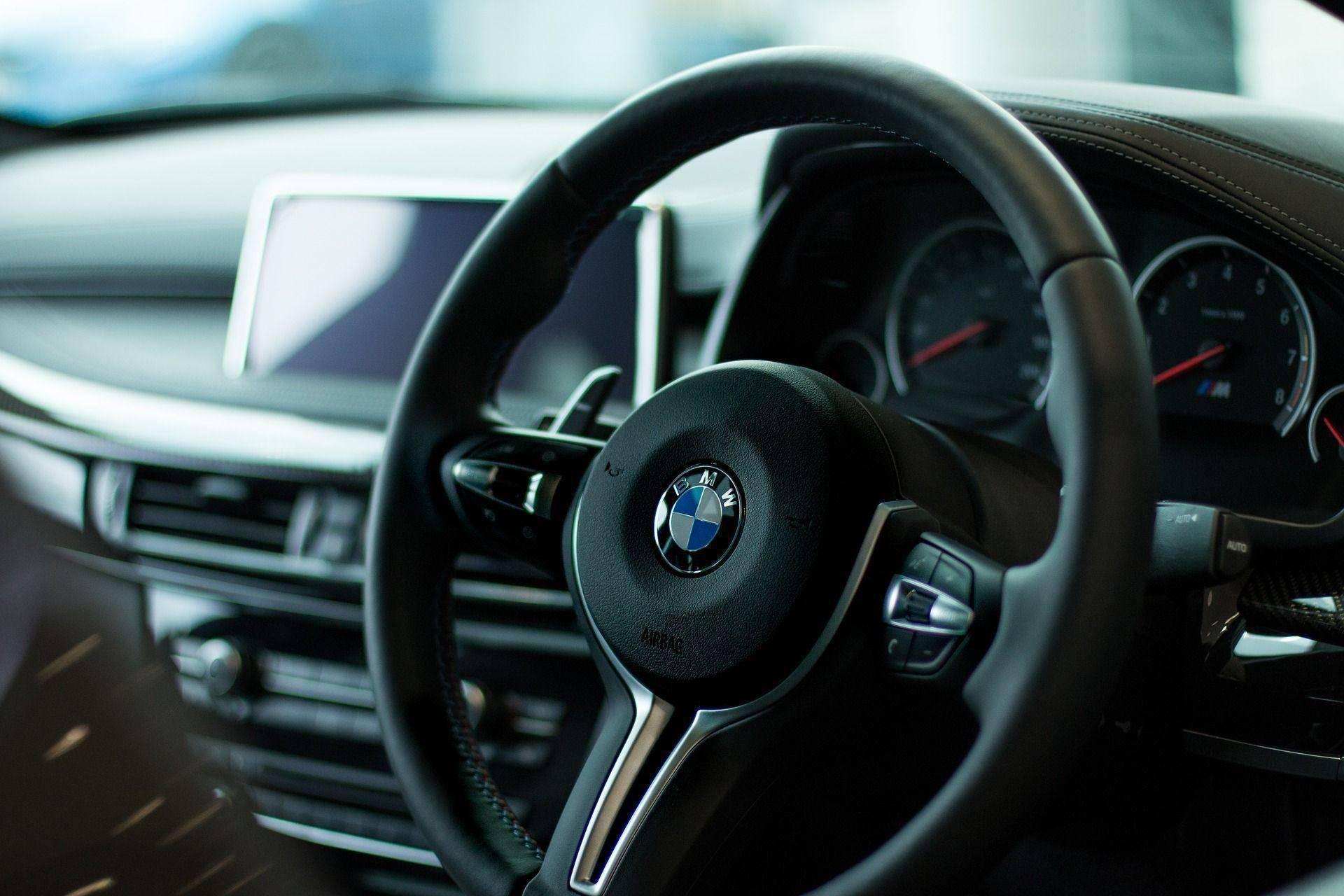 OiCar BMW