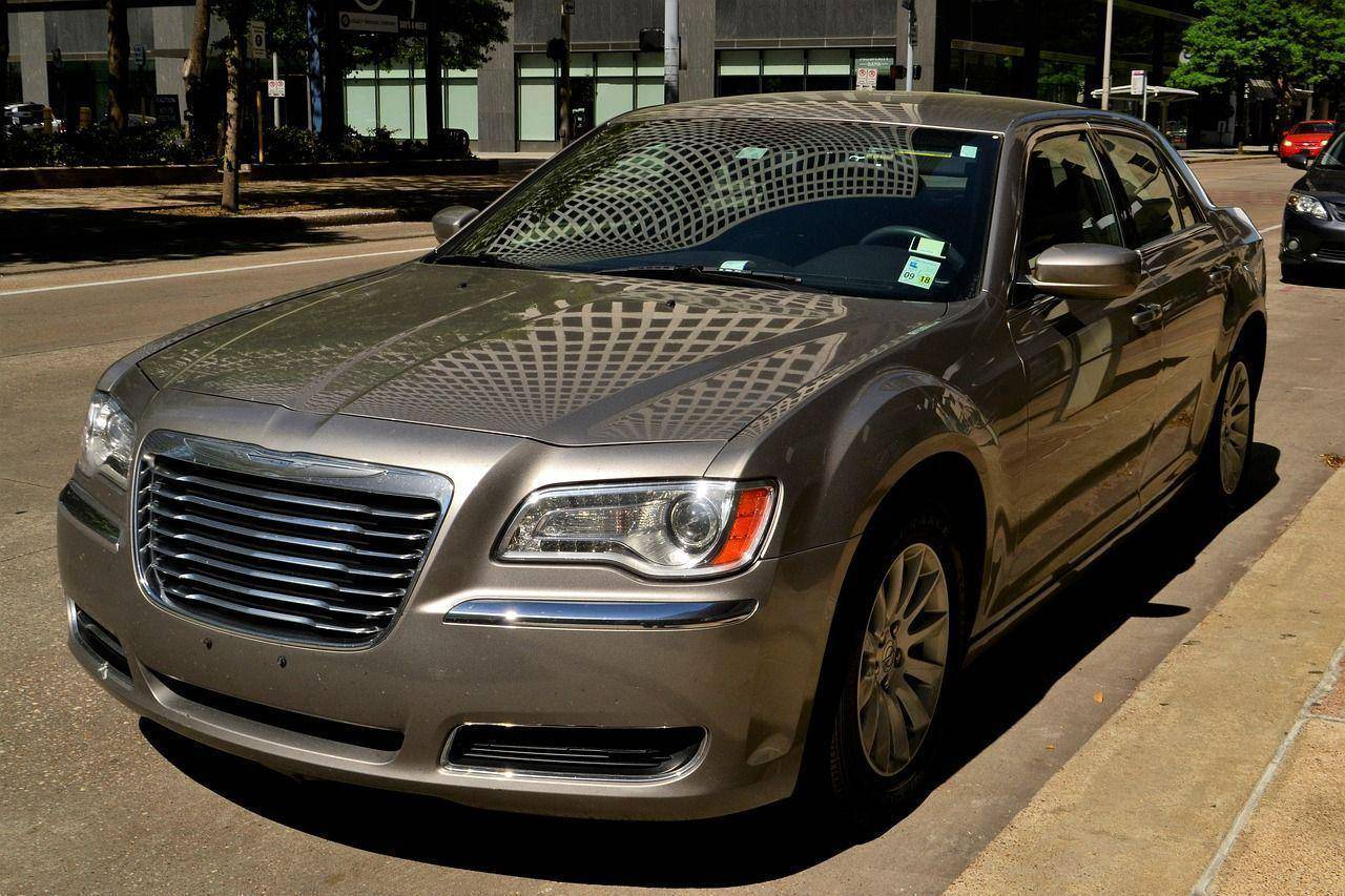 OiCar Chrysler