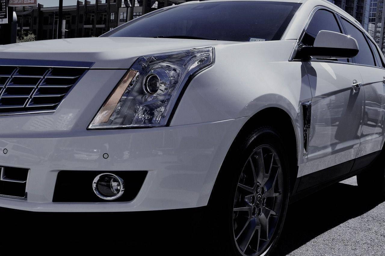 OiCar Cadillac